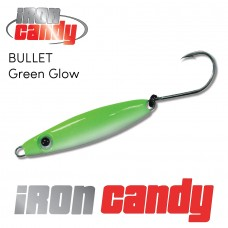 Iron Candy Bullet - Glow Green